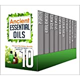 Ayurveda: 10 in 1 Box Set - Learn More About The Amazing Benefits Of Using Ayurveda And More Natural Healing Tips All in 10 Box Set (Ayurveda, herbal remedies, ... mixes, medicinal plants) (English Edition)