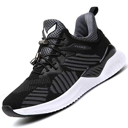 Garçon Fille Chaussures de Sport pour Femmes Sneakers...