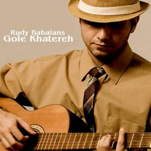 gole khatereh persian music von rudy babaians bei amazon music. Black Bedroom Furniture Sets. Home Design Ideas