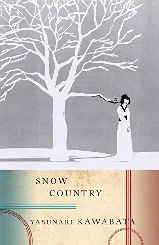 Snow Country (Vintage International) por Yasunari Kawabata