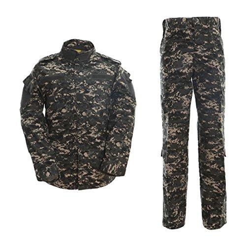 DRAGONPRO AU001 ACU Uniform Set Subdued Urban Digital XXL FACTORY CODE: INT DRA423042 -