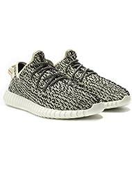 adidas Yeezy Boost 350 - Zapatillas de Lona para hombre Blanco blanco 40 EU