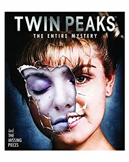 Twin Peaks: The Entire Mystery [Blu-ray] [US Import] (B00KCTG4PO) | Amazon price tracker / tracking, Amazon price history charts, Amazon price watches, Amazon price drop alerts