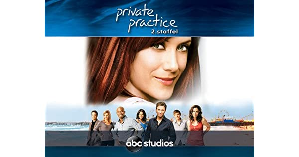 Amazon.de: Private Practice - Staffel 2 ansehen | Prime Video