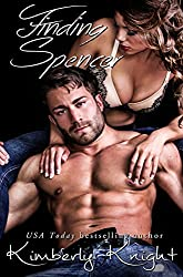 Finding Spencer (Club 24) (English Edition)