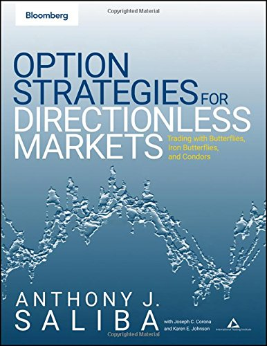 Option Spread Strategies: Trading Up, Down and Sideways Markets (Bloomberg Financial) (Option Spread)