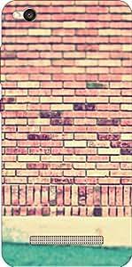 Go Hooked Designer Redmi 4A Designer Plastic Back Cover   Redmi 4A Plastic Back Cover   Printed Plastic Back Cover for Redmi 4A