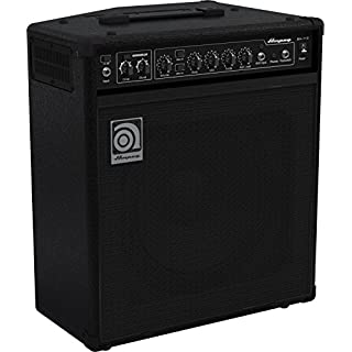 Ampeg BA-112 V2 Bass Combo Amplifier