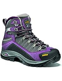 52545c17f51 Amazon.fr   Cuir - Chaussures de sport   Chaussures femme ...