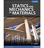 [(Statics Mechanics of Materials)] [Author: Russell C. Hibbeler] published on (February, 2014)