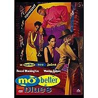 mo' better blues dvd Italian Import by samuel l. jackson