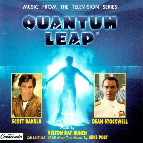 Quantum Leap Music from the Television Series