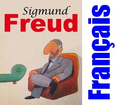 Couverture du livre Sigmund Freud: Français