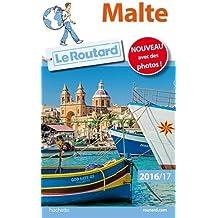 Guide du Routard Malte 2016/17