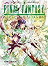 Final Fantasy - Lost Stranger, tome 4 par Hazuki