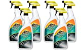 6x ARMOR ALL Tiefenpfleger Kunststoff Pflege Reiniger seidenmatt 1 L Liter