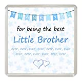 Best Brother nunca regalos - Little Brother 'gracias por ser el mejor nunca Review