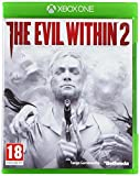 The Evil Within 2 - Xbox One [Edizione: Regno Unito]