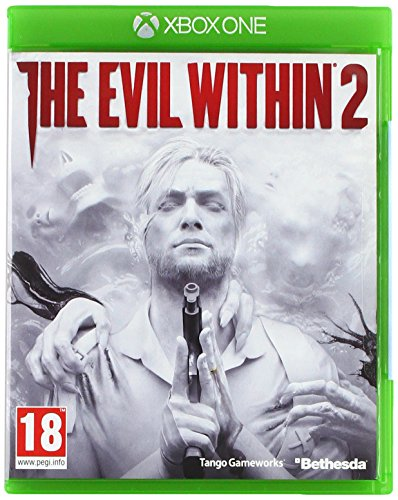 The Evil Within 2 (XBOX One) [UK IMPORT] (Light Dying Xbox-1-spiele)