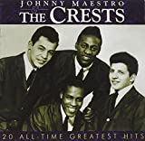 Songtexte von The Crests - 20 All-time Greatest Hits