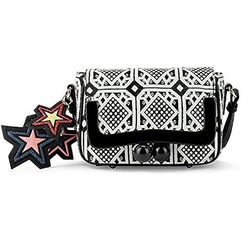 sacchetto di modo casuale signora Messenger/borsa a tracolla Fun tendenza/Geometrico Stella Messenger Bag