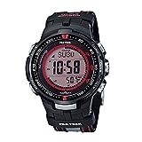 Casio De los hombres Watch Pro Trek Tough Solar Reloj PRW-3000G-1D