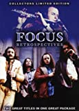 Focus - Retrospectives [Limited Collector's Edition] [3 DVDs]