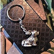 Zip Puller Handmade Gautama Buddha Clasp Handbag Charm