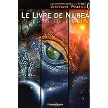 Les chroniques du Girkù, Tome 0 : Le livre de Nuréa