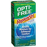 OPTI-FREE Replenish - 120 ML