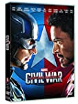 Captain America Civil War (DVD)