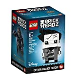 #9: LEGO Brickheadz Captain Armando Salazar, Multi Color