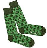 DillySocks - Clover Leaf - Farbige Socken (36-40)