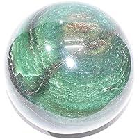Beautiful Green Aventurine Big Size Sphere 4025 Gms. For Healing Crystal preisvergleich bei billige-tabletten.eu