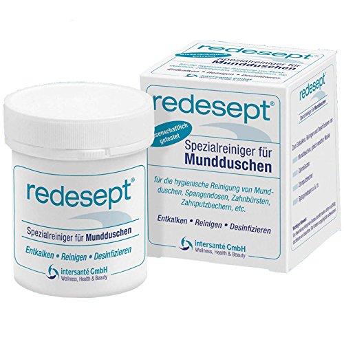 Redesept Nettoyant spécial pour hydropulseur dentaire 150g, Lot de 2(2x 150g)