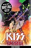 KISS Vampirella (Ed. METAL)