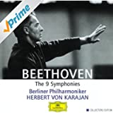 Beethoven: The 9 Symphonies (Karajan)