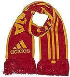 adidas CF Espana Bufanda, Unisex Adulto, Power Red/EQT Yellow s16, OSFM