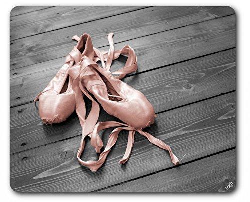 1art1 89310 Ballett - Nach Dem Tanz Mauspad 23 x 19 cm