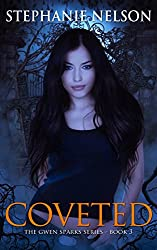 Coveted (The Gwen Sparks Series Book 3) (English Edition)