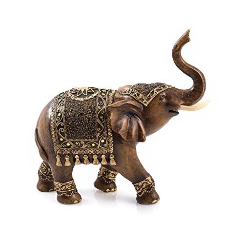 Pajoma Figura de Elefante tishya, Medium