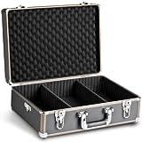 Mantona Basic M Foto-Koffer schwarz