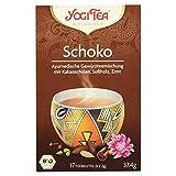 Yogi Tea Bio Schoko, 37,4 g