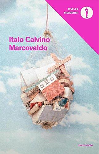 Marcovaldo ovvero Le stagioni in città (Oscar moderni) por Italo Calvino