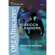 Wolf In Waiting (Mills & Boon M&B)