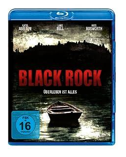 Black Rock - Überleben ist alles [Blu-ray]