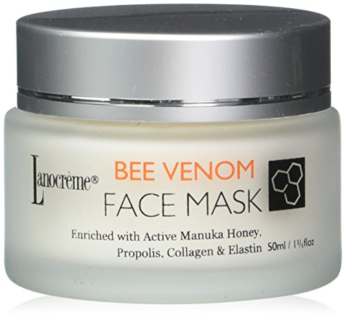 Honey Bee Venom (Lanocorp Lanocreme Bee Venom Face Mask by N/A)