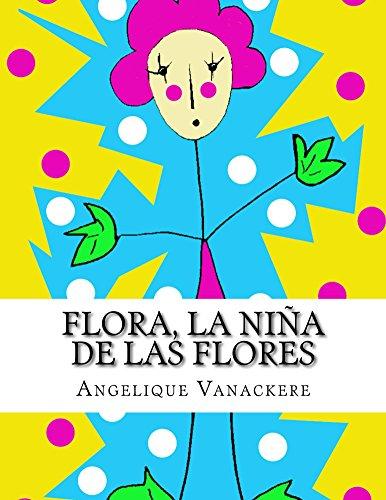 Flora, la niña de las flores