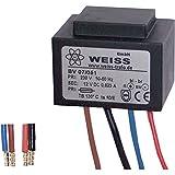 Fuente de alimentación compacta 230V sec: 8V/1250mA/AC