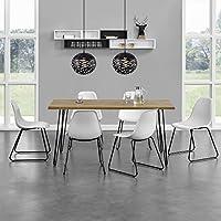 Amazon.it: Ultimi 90 giorni - Tavoli da sala da pranzo / Sala da ...